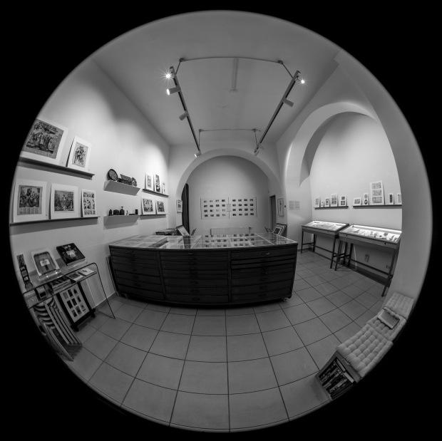 Ausstellungsraum Spiegelgasse